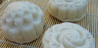 Cách làm bánh dẻo kiểu Nhật độc lạ cho cả nhà nghiêng ngả