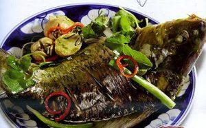 Cách làm cá chép hấp bia ngon như nhà hàng