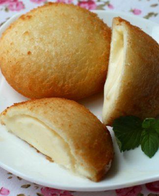 Cách làm kem chiên đơn giản hơn với bí quyết siêu tuyệt vời