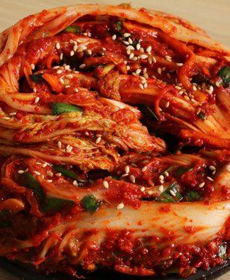 Cách làm kim chi cải thảo ngon đúng điệu Hàn Quốc ngon và lạ