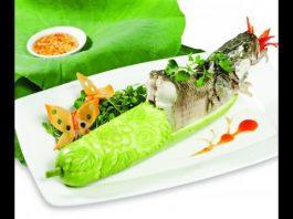 Cách làm món cá lóc hấp bầu thơm ngon bổ dưỡng