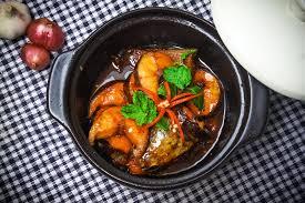Cách nấu cá lóc kho nghệ đậm đà đưa cơm