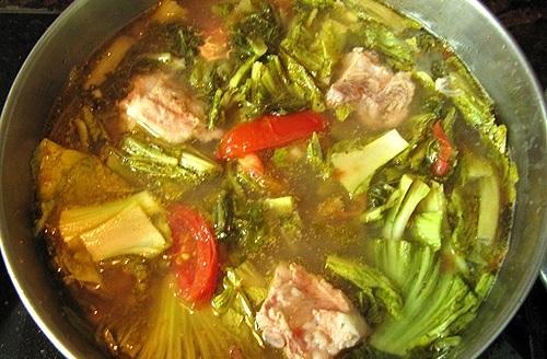 Cách nấu món cá dưa chua thanh mát cho ngày hè