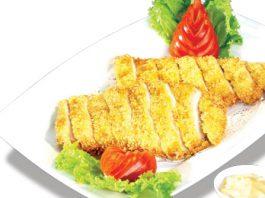 Cách làm cá hồi chiên xù cho bữa cơm hấp dẫn