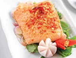 Cách làm cá hồi hấp ngon tuyệt ngay tại nhà