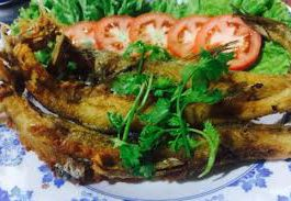 Cách làm cá khoai chiên giòn thơm ngon ngay tại nhà