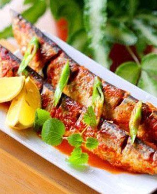 Cách làm cá phèn chiên sả ớt thơm ngon cho chiều thu se lạnh