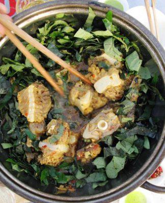 Cách làm lẩu sụn cá ngừ món ngon nhiều dinh dưỡng