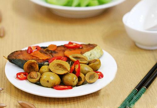Cách làm món cá kho trám thơm ngon tuyệt đỉnh