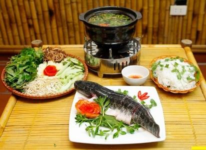 Cách nấu lẩu cá chuối ngon tuyệt và rất nhanh