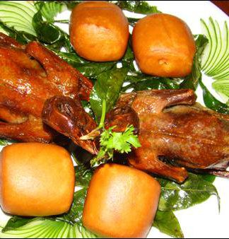 Cách làm món chim bồ câu roti thơm ngon bồi bổ sức khỏe