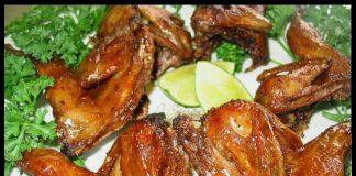 Cách làm món chim cút nướng tỏi ớt đổi vị cho cả nhà