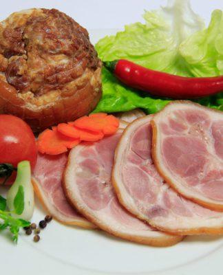 Cách làm thịt heo xông khói ngon tại nhà