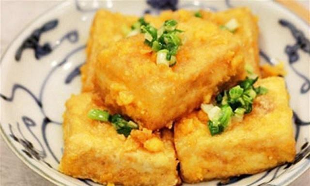 Chế biến các món chay từ đậu hũ