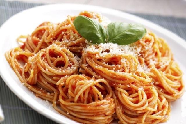 Chế biến món mì Ý thơm ngon, hấp dẫn