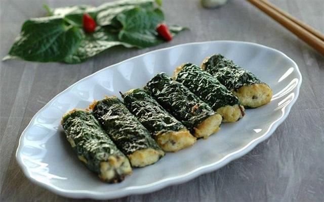 Món ăn hấp dẫn hằng ngày, dễ chế biến, nguyên liệu dễ kiếm
