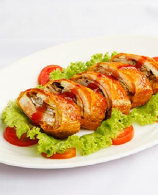 Món vịt quay bắc kinh giàu dinh dưỡng, tốt cho sức khỏe