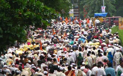 Dân số Ấn Độ sẽ vượt mặt Trung Quốc trong tương lai