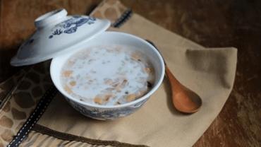 Cách nấu chè đậu trắng