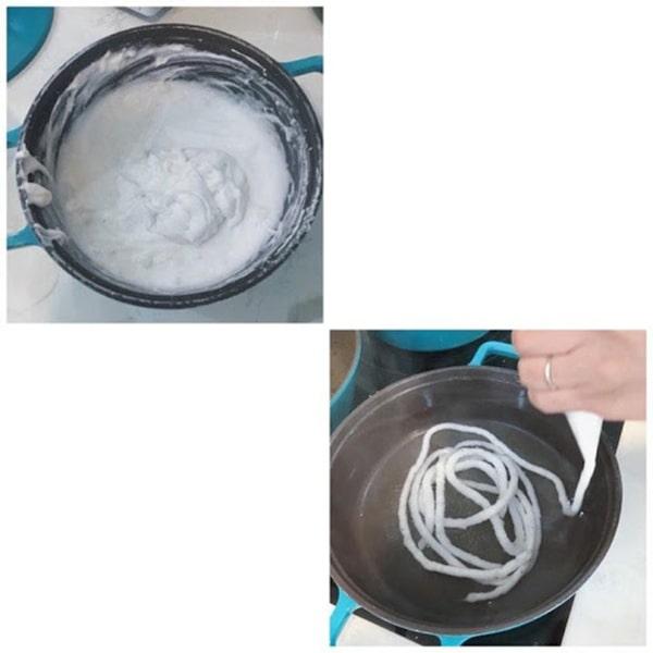 Cách nấu món bánh canh cua siêu ngon