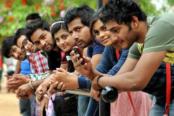 Ấn Độ được đánh giá là một trong những quốc gia trẻ nhất thế giới