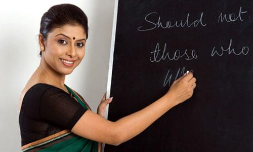 Tiếng Anh trở thành ngôn ngữ thứ 2 tại Ấn Độ