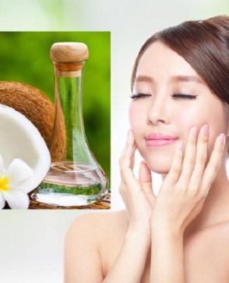 Dầu dừa chứa nhiều vitamin và một số dưỡng chất nên được mệnh danh là thần dược trong ngành làm đẹp