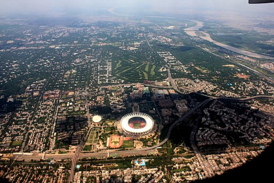 New Delhi- thủ đô của Ấn Độ, nơi có những vô vàn những điều thú vị