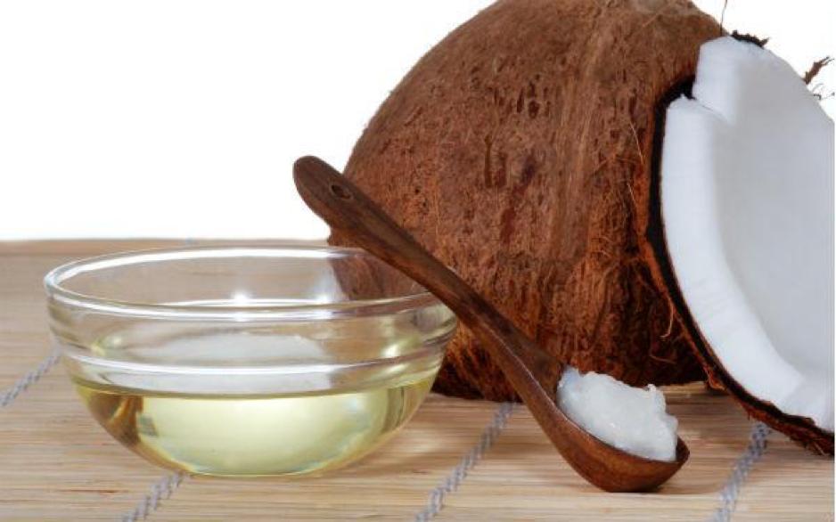 Tác dụng hoàn hảo của dầu dừa đối với sức khỏe con người