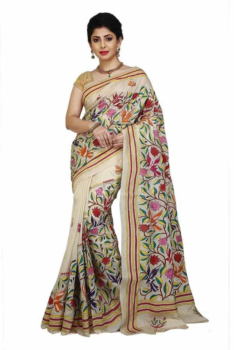 Trang phục truyền thống là một trong những văn hóa Ấn Độ