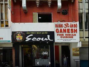 Ganesh Đà Lạt