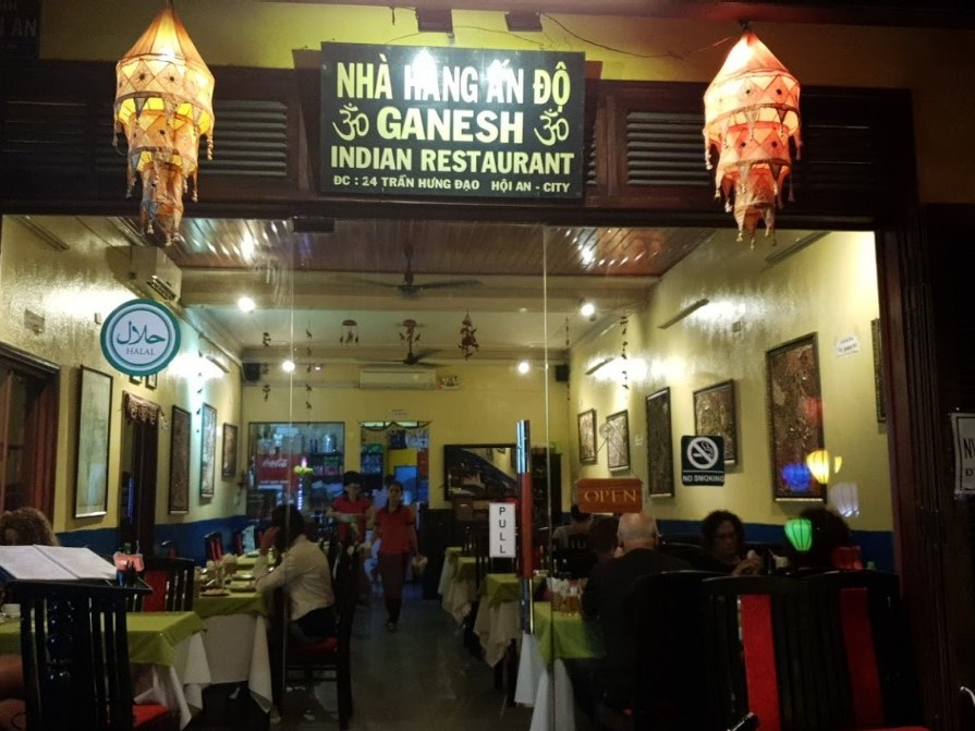 Ganesh Hội An