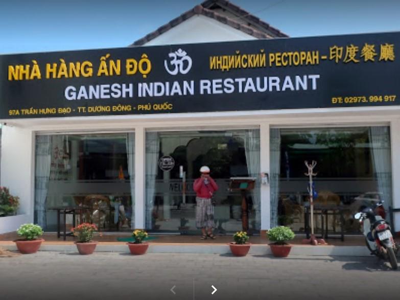 Ganesh Phú Quốc